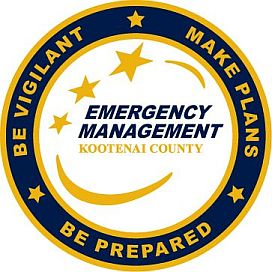 Emergency Management Seal